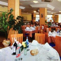 Отель Residence Eurhotel Монтезильвано помещение для мероприятий фото 2
