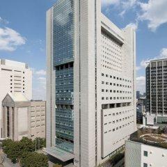 Toshi Center Hotel фото 12