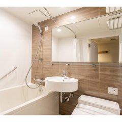 Отель Fukuoka Toei Фукуока ванная фото 2