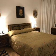 Отель Le Due Corone комната для гостей