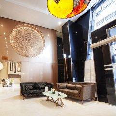 Отель Oum Palace Hotel & Spa Марокко, Касабланка - отзывы, цены и фото номеров - забронировать отель Oum Palace Hotel & Spa онлайн фото 3