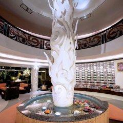 Отель The Bliss South Beach Patong интерьер отеля