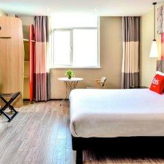 ibis Lianyungang Middle Jiefang Rd Hotel комната для гостей фото 2
