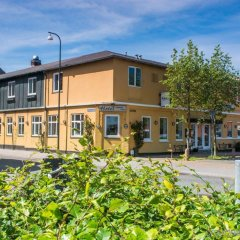 Hotel Gammel Havn Фредерисия фото 2