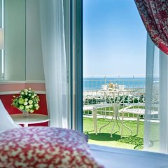 Hotel Milton Rimini Римини фото 8