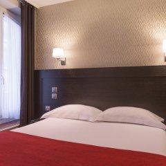 Отель Hôtel Volney Opéra Франция, Париж - 1 отзыв об отеле, цены и фото номеров - забронировать отель Hôtel Volney Opéra онлайн комната для гостей фото 4