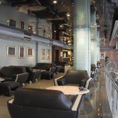 Отель Анел гостиничный бар
