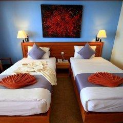 Отель Pinnacle Koh Tao Resort детские мероприятия