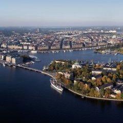 Отель SKEPPSHOLMEN Стокгольм фото 5