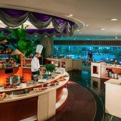 Отель Sunshine Hotel Shenzhen Китай, Шэньчжэнь - отзывы, цены и фото номеров - забронировать отель Sunshine Hotel Shenzhen онлайн питание фото 2