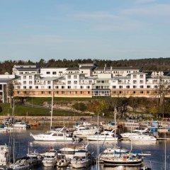 Отель Scandic Laholmen фото 5
