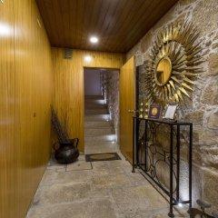 Апартаменты Authentic Porto Apartments Порту спа