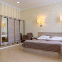 Гостиница РА на Невском 44 комната для гостей фото 4