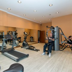 Dila Hotel Турция, Стамбул - 2 отзыва об отеле, цены и фото номеров - забронировать отель Dila Hotel онлайн фитнесс-зал