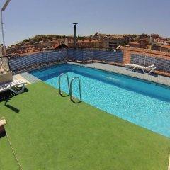 Efsane Hotel Турция, Дикили - отзывы, цены и фото номеров - забронировать отель Efsane Hotel онлайн бассейн фото 2