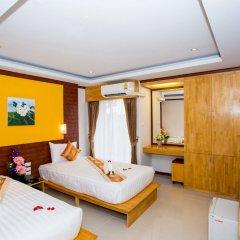Отель Phunara Residence комната для гостей фото 5