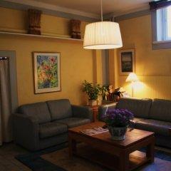 Отель Acapulco Швеция, Стокгольм - отзывы, цены и фото номеров - забронировать отель Acapulco онлайн комната для гостей фото 2