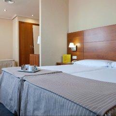 Отель Silken Torre Garden Мадрид комната для гостей фото 2