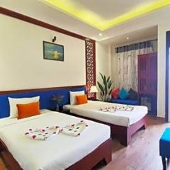 Hai Au Hotel Хойан фото 6
