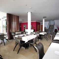 Отель Apartamentos Baia Brava Санта-Крус питание фото 3