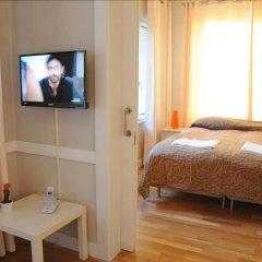 Отель Ortakoy Bosphorus Apart детские мероприятия