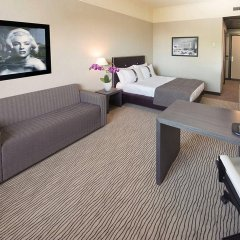 Отель Holiday Inn Rome- Eur Parco Dei Medici Рим комната для гостей фото 3