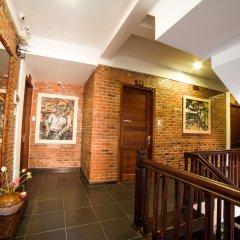 Отель Hoang Dao Villa удобства в номере