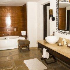 Отель Secrets Puerto Los Cabos Golf & Spa Resort ванная