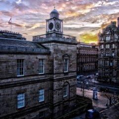 Отель Haggis Hostels Великобритания, Эдинбург - отзывы, цены и фото номеров - забронировать отель Haggis Hostels онлайн фото 2