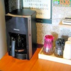 Отель In the Business Hotel Южная Корея, Тэгу - отзывы, цены и фото номеров - забронировать отель In the Business Hotel онлайн питание