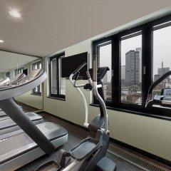 Adina Apartment Hotel Frankfurt Westend фитнесс-зал фото 3