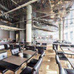Отель Rixwell Elefant Рига гостиничный бар