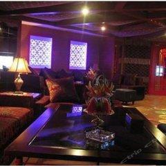 Mascot Hotel гостиничный бар