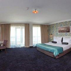 Отель Antik Болгария, Балчик - отзывы, цены и фото номеров - забронировать отель Antik онлайн комната для гостей фото 3