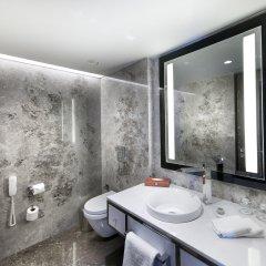 Отель The Marmara Taksim ванная