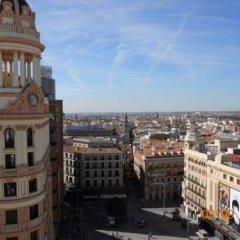 Отель Hostal Helena Испания, Мадрид - отзывы, цены и фото номеров - забронировать отель Hostal Helena онлайн