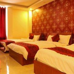 Tai Thang Hotel Далат комната для гостей фото 3