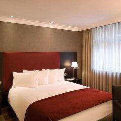 Отель Nh Poznan Познань комната для гостей фото 2