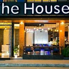 Отель The House Patong бассейн фото 2