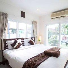 Отель 5 Bedroom Villa in Fisherman's Village Самуи комната для гостей фото 4