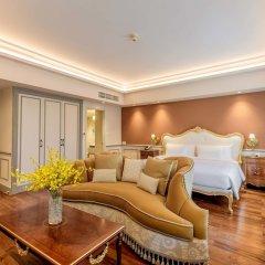 Отель Saigon Prince Hotel Вьетнам, Хошимин - 1 отзыв об отеле, цены и фото номеров - забронировать отель Saigon Prince Hotel онлайн фото 8