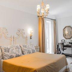 Hotel Villa Maria Равелло комната для гостей фото 5