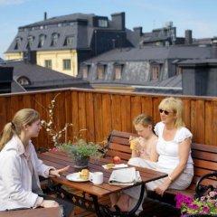 Отель Scandic Gamla Stan Стокгольм