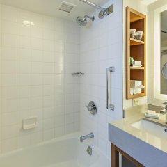 Отель New York Hilton Midtown США, Нью-Йорк - отзывы, цены и фото номеров - забронировать отель New York Hilton Midtown онлайн ванная фото 2