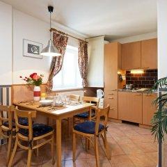 Апартаменты Alice Apartment House в номере фото 3