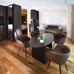 Отель kommod комната для гостей