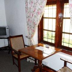 Отель Tea Bush Hotel - Nuwara Eliya Шри-Ланка, Нувара-Элия - отзывы, цены и фото номеров - забронировать отель Tea Bush Hotel - Nuwara Eliya онлайн удобства в номере фото 2