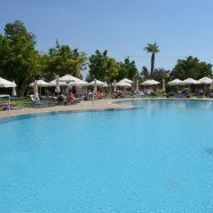 Artemis Hotel Apartments Протарас бассейн фото 3