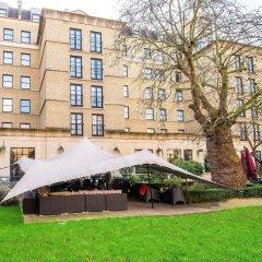Отель Crowne Plaza London Kensington фото 12