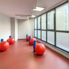 Отель COOP Sofia София спортивное сооружение